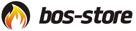 bos-store.com | Ihr Feuerwehrshop für Feuerwehrbedarf  |  Feuerwehr, Rettungsdienst, THW...-Logo
